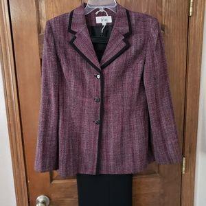 Women's Le Suit Pantsuit